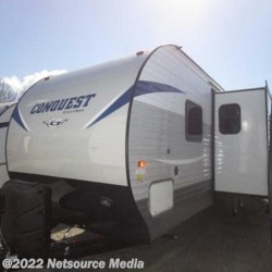 New 2019 Gulf Stream Conquest 288ISL For Sale by The Camper Store available in Phenix City, Alabama