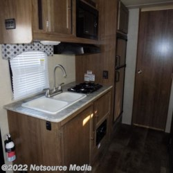 2018 Gulf Stream Streamlite SVT 18RBD  - Travel Trailer New  in Phenix City AL For Sale by The Camper Store call 833-882-0308 today for more info.