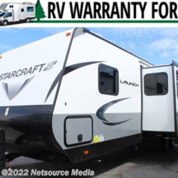 New 2019 Starcraft Launch Outfitter 24RLS For Sale by The Camper Store available in Phenix City, Alabama