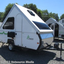 New 2019 Aliner Scout SCOUT For Sale by The Camper Store available in Phenix City, Alabama