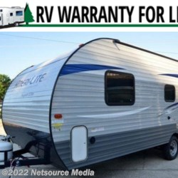 New 2018 Gulf Stream Ameri-Lite 199RK For Sale by The Camper Store available in Phenix City, Alabama