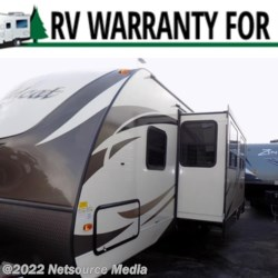 New 2018 Forest River Wildcat 292QBD For Sale by The Camper Store available in Phenix City, Alabama