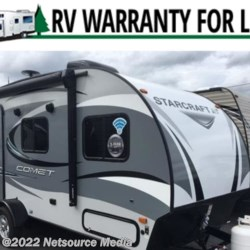 New 2018 Starcraft Comet Mini 17RB For Sale by The Camper Store available in Phenix City, Alabama