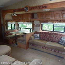 Boulevard Trailers, Inc. 2005 Wildcat  Fifth Wheel by Forest River | Whitesboro, New York