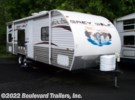 2012 Forest River Cherokee Grey Wolf 26BH