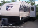 2015 Forest River Cherokee Grey Wolf 264L