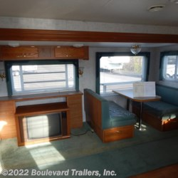 Boulevard Trailers, Inc. 2001  Travel Trailer by SunnyBrook | Whitesboro, New York