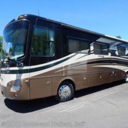 Used 2008 Holiday Rambler Ambassador For Sale by Boulevard Trailers, Inc. available in Whitesboro, New York