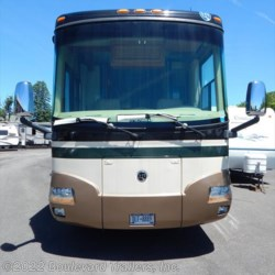 2008 Holiday Rambler Ambassador  - Class A Used  in Whitesboro NY For Sale by Boulevard Trailers, Inc. call 315-736-5851 today for more info.