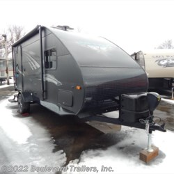 2018 Travel Lite Falcon F-22RK  - Travel Trailer New  in Whitesboro NY For Sale by Boulevard Trailers, Inc. call 315-217-5542 today for more info.