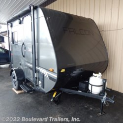 New 2018 Travel Lite Falcon FL-14 For Sale by Boulevard Trailers, Inc. available in Whitesboro, New York