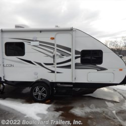 New 2019 Travel Lite Falcon F-20 For Sale by Boulevard Trailers, Inc. available in Whitesboro, New York