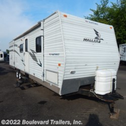 Used 2006 Fleetwood Mallard 310 2 BDS For Sale by Boulevard Trailers, Inc. available in Whitesboro, New York