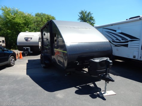New 2019 Travel Lite Falcon 24RBK For Sale by Boulevard Trailers, Inc. available in Whitesboro, New York