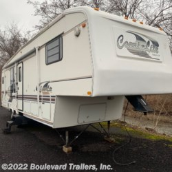 Used 1997 Carri-Lite 732RKS For Sale by Boulevard Trailers, Inc. available in Whitesboro, New York