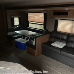 Boulevard Trailers, Inc. 2018 Catalina Legacy Edition 293QBCK  Travel Trailer by Coachmen | Whitesboro, New York