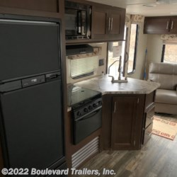 Boulevard Trailers, Inc. 2016 Cherokee 264L  Travel Trailer by Forest River | Whitesboro, New York