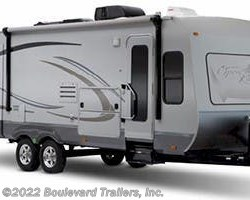 Stock Image for 2011 Open Range Roamer RT303BHS (options and colors may vary)