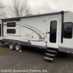 Used 2011 Open Range Roamer RT303BHS For Sale by Boulevard Trailers, Inc. available in Whitesboro, New York