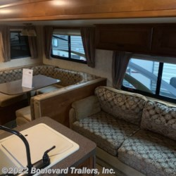 Boulevard Trailers, Inc. 2011 Roamer RT303BHS  Travel Trailer by Open Range | Whitesboro, New York