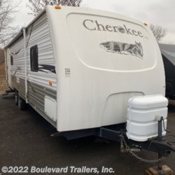 Used 2008 Forest River Cherokee 28L For Sale by Boulevard Trailers, Inc. available in Whitesboro, New York