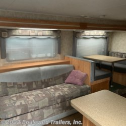 Boulevard Trailers, Inc. 2008 Cherokee 28L  Travel Trailer by Forest River | Whitesboro, New York