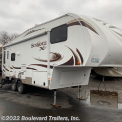 Used 2014 Heartland  Sundance XLT SD XLT 245RL For Sale by Boulevard Trailers, Inc. available in Whitesboro, New York