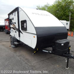 2020 Travel Lite Falcon 20  - Travel Trailer New  in Whitesboro NY For Sale by Boulevard Trailers, Inc. call 315-217-5542 today for more info.