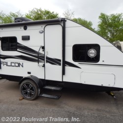 New 2020 Travel Lite Falcon 20 For Sale by Boulevard Trailers, Inc. available in Whitesboro, New York