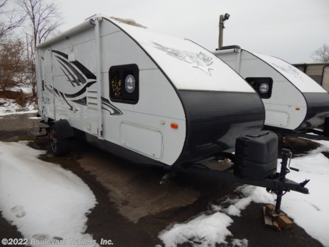 New 2018 Travel Lite Falcon 24BH For Sale by Boulevard Trailers, Inc. available in Whitesboro, New York