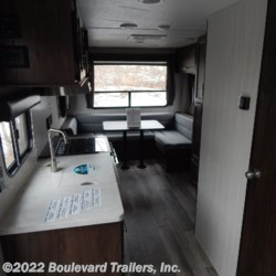 Boulevard Trailers, Inc. 2019 Cherokee Grey Wolf 20RDSE  Travel Trailer by Forest River | Whitesboro, New York