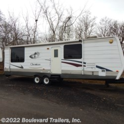Used 2005 Forest River Cherokee 30 F For Sale by Boulevard Trailers, Inc. available in Whitesboro, New York