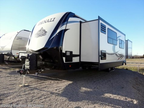 2016 Keystone Denali  350FK (by Dutchmen)