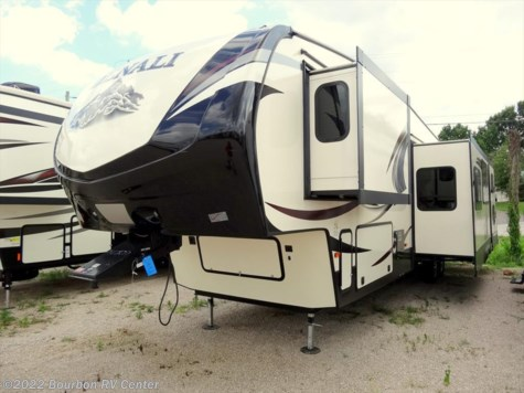 2017 Keystone Denali  365BHS (By Dutchmen)