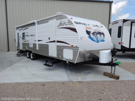 2013 Forest River Cherokee Grey Wolf  26RL
