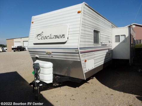 2004 Coachmen Spirit of America  297RKS