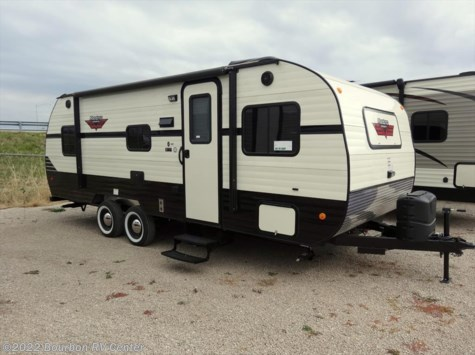 2017 Riverside RV Retro  195