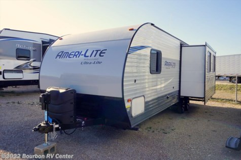 New 2017 Gulf Stream Ameri-Lite 250RL For Sale by Bourbon RV Center available in Bourbon, Missouri
