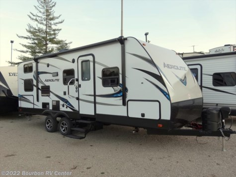 2017 Dutchmen Aerolite  2320BHSL (by Keystone RV)