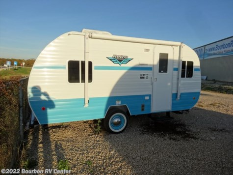 2017 Riverside RV Retro  177SE