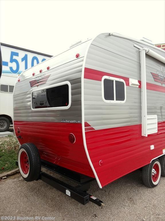Model RV Camper Travel Trailers For Sale In Bourbon MO  TrailersMarketcom