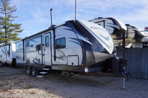 2017 Dutchmen Aerolite  272RBSS (by Keystone RV)