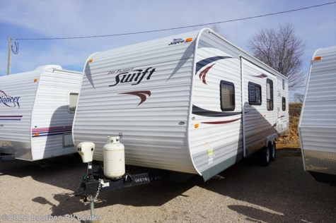 2013 Jayco Jay Flight Swift  294BHS