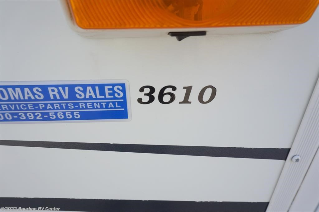2009 Starcraft Rv Centennial 3610 For Sale In Bourbon Mo