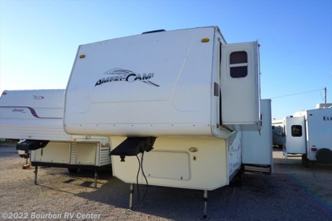 Used 2006 Ameri-Camp 301RKS For Sale by Bourbon RV Center available in Bourbon, Missouri