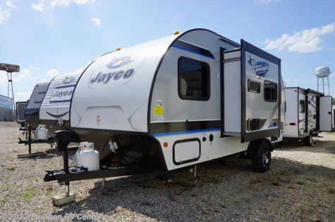 New 2017 Jayco Hummingbird 17FD For Sale by Bourbon RV Center available in Bourbon, Missouri