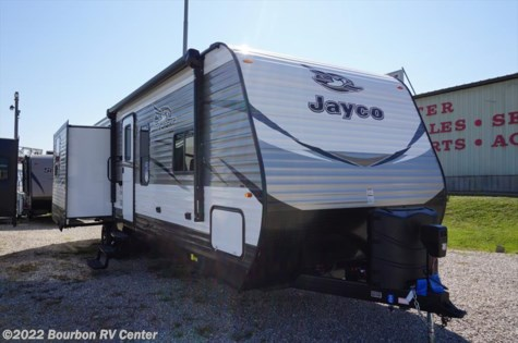 New 2018 Jayco Jay Flight 29RLDS For Sale by Bourbon RV Center available in Bourbon, Missouri