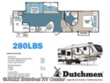 2018 Dutchmen Denali 280LBS (by Keystone RV) - New Fifth Wheel For Sale by Bourbon RV Center in Bourbon, Missouri