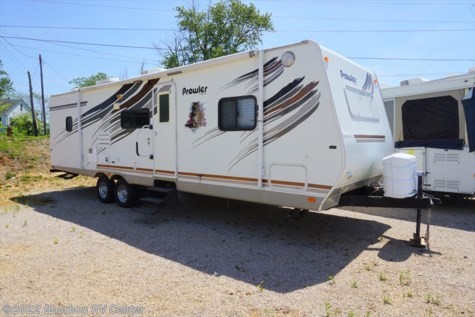 Used 2008 Fleetwood Prowler 2802BDS For Sale by Bourbon RV Center available in Bourbon, Missouri
