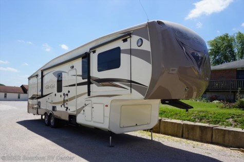 2014 Forest River Cedar Creek  38FL